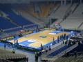 В Греции матч Евролиги был прерван из-за анонимного звонка
