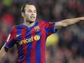 ЛЧ: Иньеста пропустит четвертьфинальные матчи с Арсеналом