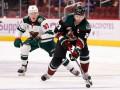 НХЛ: Аризона уступила Миннесоте, Тампа обыграла Каролину