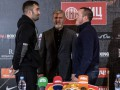 Лебедев - Гассиев: Боксеры не будут сдавать допинг-тест перед боем