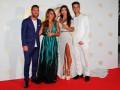 Фабрегас устроил крутую вечеринку на Ибице в честь свадьбы, пригласив звезд футбола