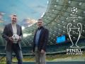Как попасть на финал Лиги чемпионов бесплатно