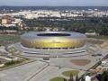 К Евро-2012 железнодорожный экспресс свяжет центр Гданьска с PGE Arena