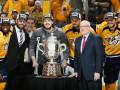 НХЛ: Нэшвилл стал первым финалистом Кубка Стэнли