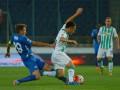 Днепр - Карпаты: Где смотреть матч чемпионата Украины