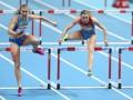 Украинка оказалась в шаге от бронзы на ЧЕ по легкой атлетике
