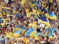 Лубкивский: Во время Евро-2012 милиции на стадионах не будет