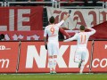 Два футболиста Баварии не будут наказаны за приветствие, похожее на нацистское (ФОТО, ВИДЕО)