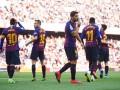 Севилья - Барселона 2:4 видео обзор матча Ла Лиги