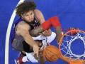 В NBA состоялся крупный трехсторонний обмен