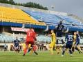 Первая лига: Балканы победили Прикарпатье, Николаев уступил Ингульцу