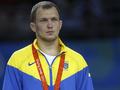 Украинский борец берет бронзу на Чемпионате Европы