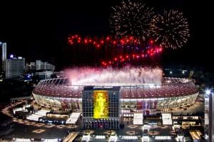 Олимпийски йхочет принять важные европейские матчи