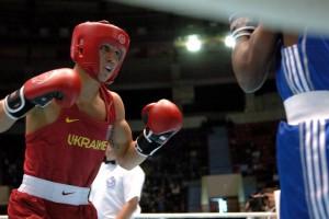 Василий Ломаченко - главная Олимпийская надежда страны