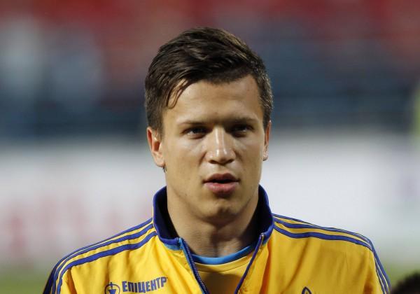 Конопляка высказался о матче Франция - Украина