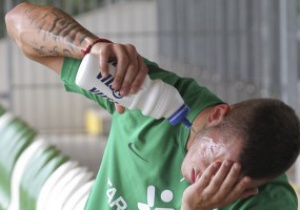 Игрокам Вердера запретили делать татуировки