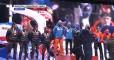 Организаторы ЧМ по биатлону перепутали гимн России