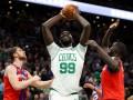 НБА: Бостон крупно обыграл Детройт, Вашингтон уступил Торонто
