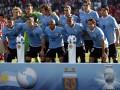 Монументальный триумф. Сборная Уругвая выиграла Копа Америка-2011