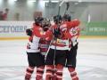 Динамо добыло уверенную победу над Галицкими Львами