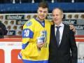 Два игрока сборной Украины дисквалифицированы за участие в договорном матче
