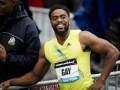 От чемпиона мира Гэя отказался известный спонсор из-за допинга