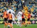 Шахтер — Десна 4:0 Видео голов и обзор матча чемпионата Украины