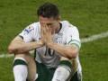 Капитан сборной Ирландии не успеет восстановиться к матчам плей-офф Евро-2012 с Эстонией