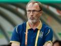 Петраков довызвал в сборную Украины трех футболистов