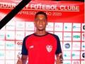 Бразильский футболист умер во время сеанса физиотерапии