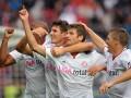 Бундеслига: Вольфсбург вырвал победу над Шальке, Бавария поиздевалась над Фрайбургом