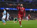 Гениальный Салах: форвард Ливерпуля отличился в 50 голах за команду в этом сезоне