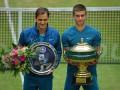 Федерер не смог завоевать свой 99-й титул