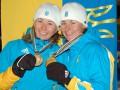 Сестры Семеренко согласились выступать в России, а Пидгрушная отказалась