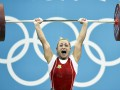 Украину и Россию отстранили от участия на ЧМ по тяжелой атлетике - источник