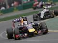 Контракт на проведение Гран-при Испании продлен до 2019 года