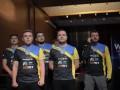Team Ukraine снялась с мирового финала WESG 2017