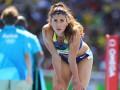 Украинская легкоатлетка попала в страшное ДТП
