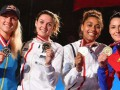 Харлан завоевала серебро этапа Кубка мира в Тунисе