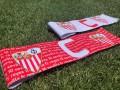 На капитанской повязке Севильи появятся имена погибших игроков клуба