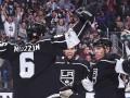 НХЛ: Лос-Анджелес разгромил Монреаль, Чикаго уступил Сент-Луису