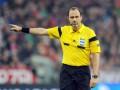 Финальный матч Лиги Европы рассудит шведский арбитр