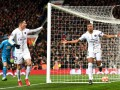 Манчестер Юнайтед — ПСЖ 0:2 Видео голов и обзор матча