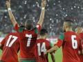Марокко и Тунис добыли путевки на ЧМ-2018 после длительного перерыва
