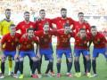 Прогноз на матч Испания - Чехия от букмекеров