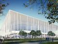 Французский Бордо начал строительство нового стадиона (ФОТО)