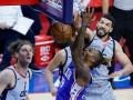 Плей-офф НБА: Юта выбила Мемфис, Вашингтон вылетел от Филадельфии
