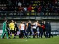 Ракицкого дисквалифицировали на три матча, Фонсеку – на один