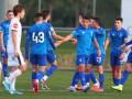 Динамо уверенно обыграло Стремсгодсет в спарринге