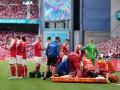 Врач сборной Дании: Когда мы выбежали на поле, Эриксен дышал